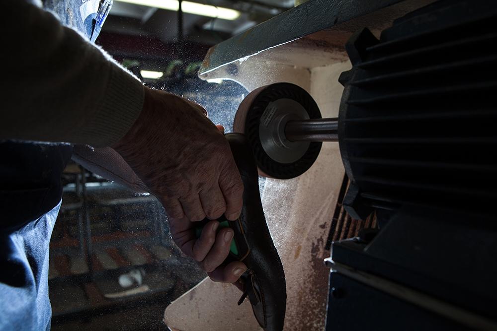 Produzione scarpe | Calzaturificio Artigianale Miila